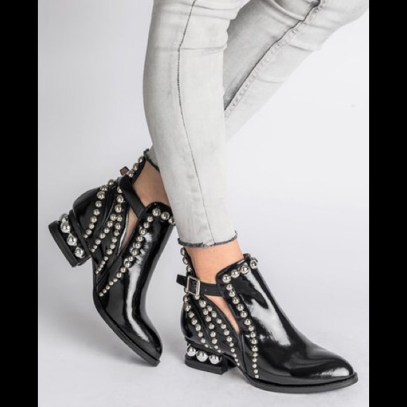 ee85762431d   Back in Stock  Jeffrey Campbell Studded Boot